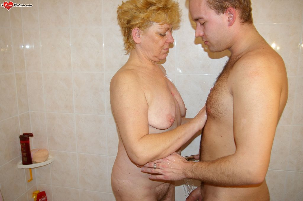 of the best mature fucking action on the web horny granny gets a fuck ...