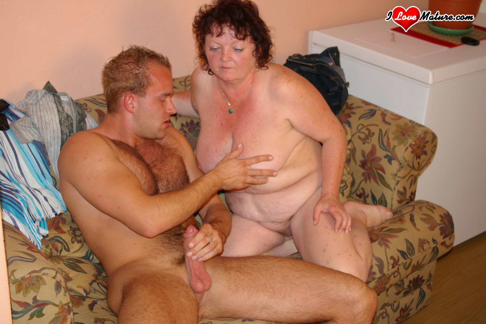 from Bodie fucking naked fat mature women