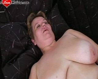 cum faced mature slut