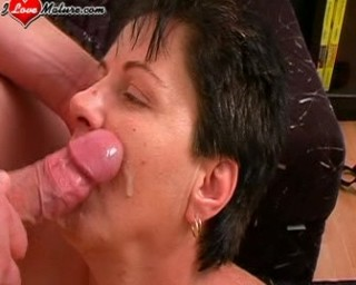 fucked in every way and a nice facial at the end