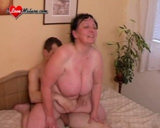 mature whore who loves her job