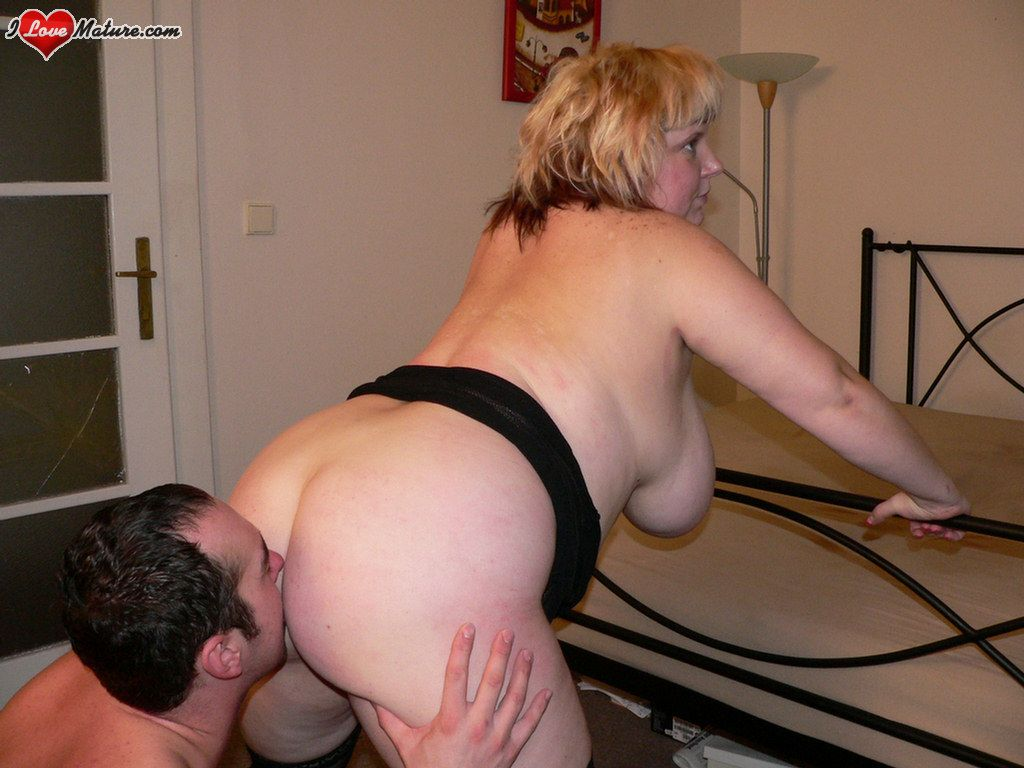 Bbw and black cock homemade - 3 part 1