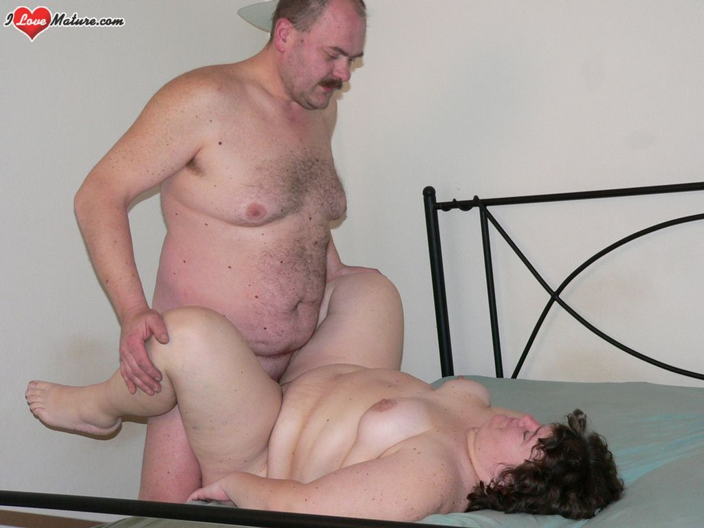 image Grandmother gets fucked by her toyboy