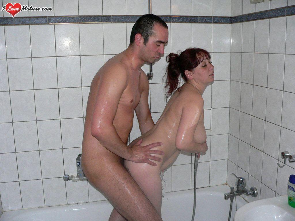 Фото голого мужа и жены вместе