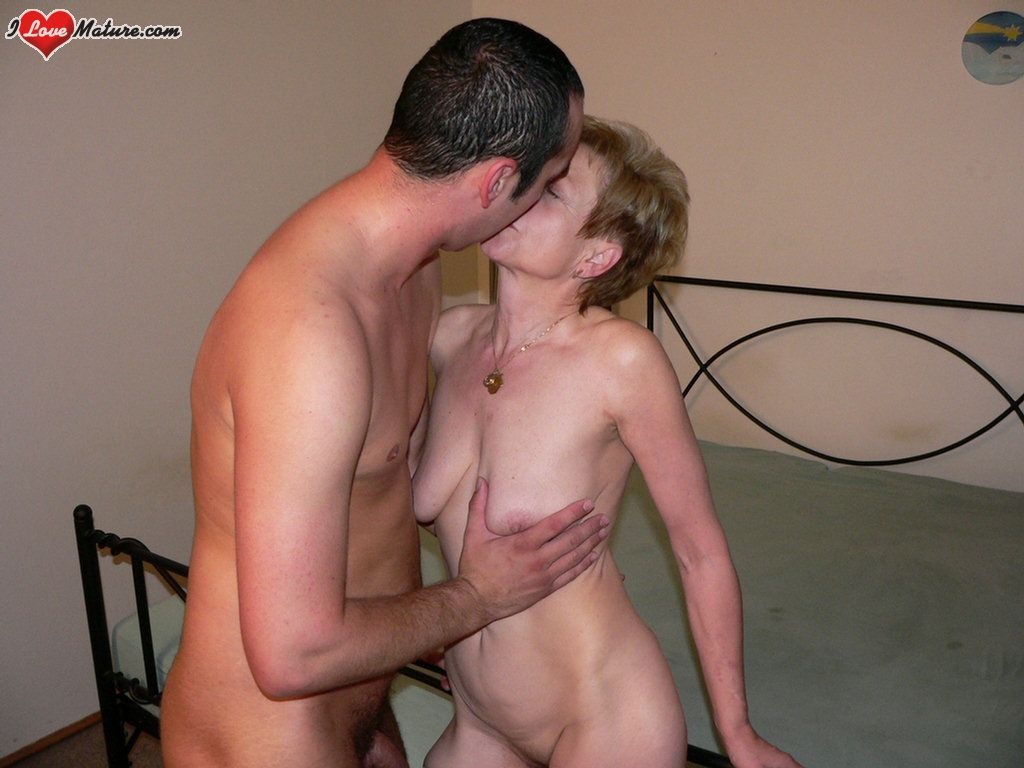 granny love to fuck