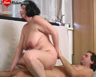 juicy mature cunt is wet and ready to be fucked