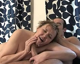 Omaseks This horny kitchen queen gets the fuck of a lifetime