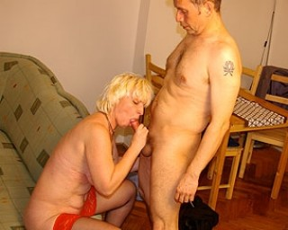 Mature i-love-mature This housewife needs to get laid hard