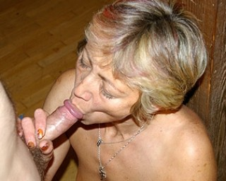 Mature-nl This housewife gets fucked all through her house